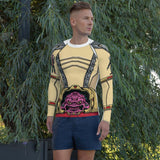 Krang No Gi Rash Guard 221 XS