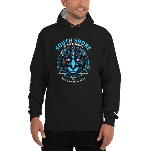 South Shore Sportfighting Fight Team Champion Hoodie Black / S