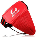 No Gi Protective Cup Gear Red