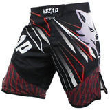 VSZAP Powerful Fight Shorts Shorts