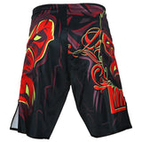Reecho Fight Shorts Shorts