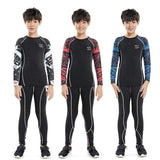 No Gi Youth Bundle Blue Electricity (2 - 4 pcs) Kids Blue 2pcs / Kid Height 110-120cm