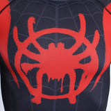 Spiderman no gi rashguard