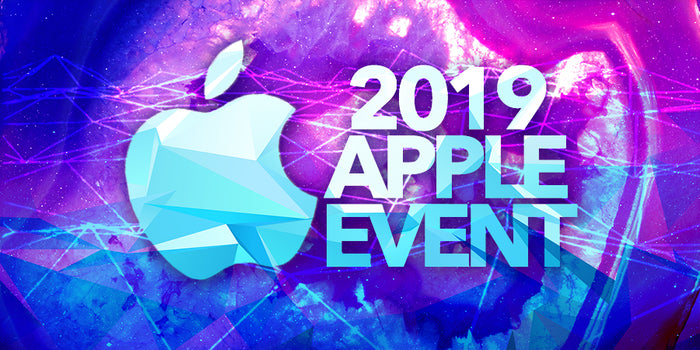 March 2019 Apple Event Announcements