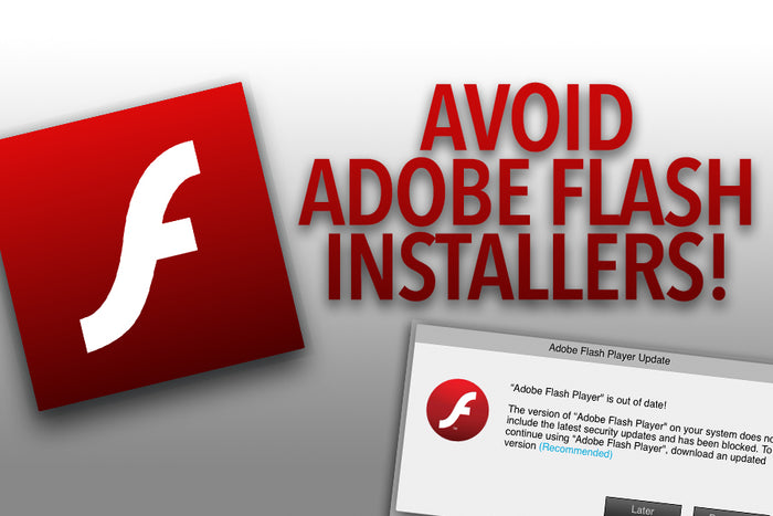 You Don't Need Adobe Flash Player Anymore