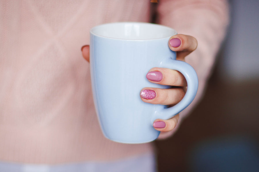 Are vitamins better for your morning energy kick than coffee?