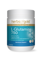 Load image into Gallery viewer, L-Glutamine 750