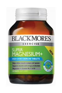 Super Magnesium Plus