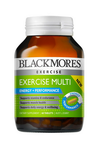 Exercise multi