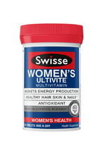 Load image into Gallery viewer, Womens Ultivite Multivitamin