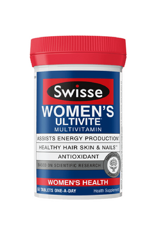 Womens Ultivite Multivitamin