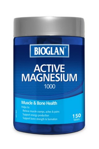 Active Magnesium 1000mg