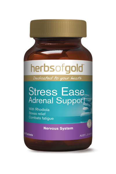 Stress-Ease Adrenal Support