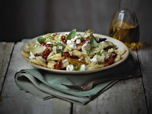 Yorkshire Fettle Messicana Pasta Salad