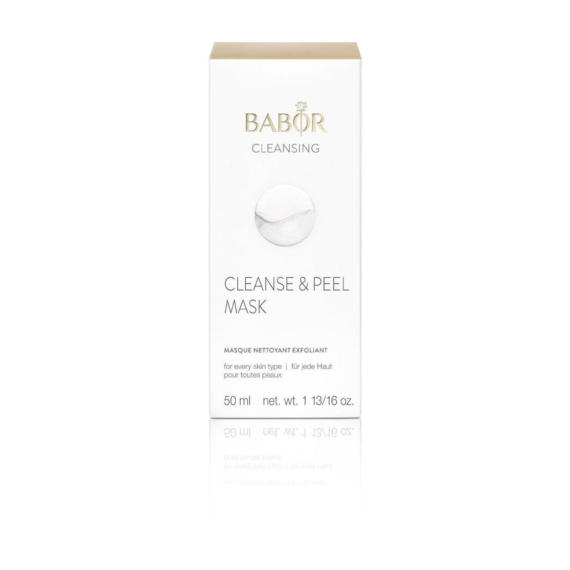 Babor Cleanse & Peel Mask - beautydreams24.de