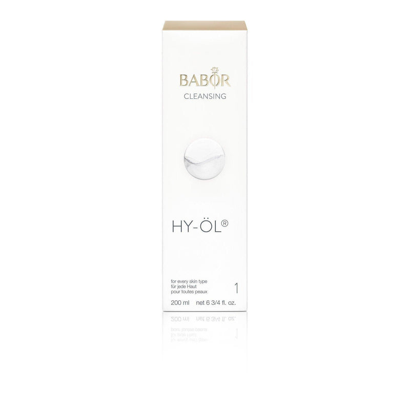 Babor Cleansing HY-ÖL - beautydreams24.de