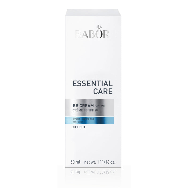 Babor Essential Care BB Cream 01 Light - beautydreams24.de