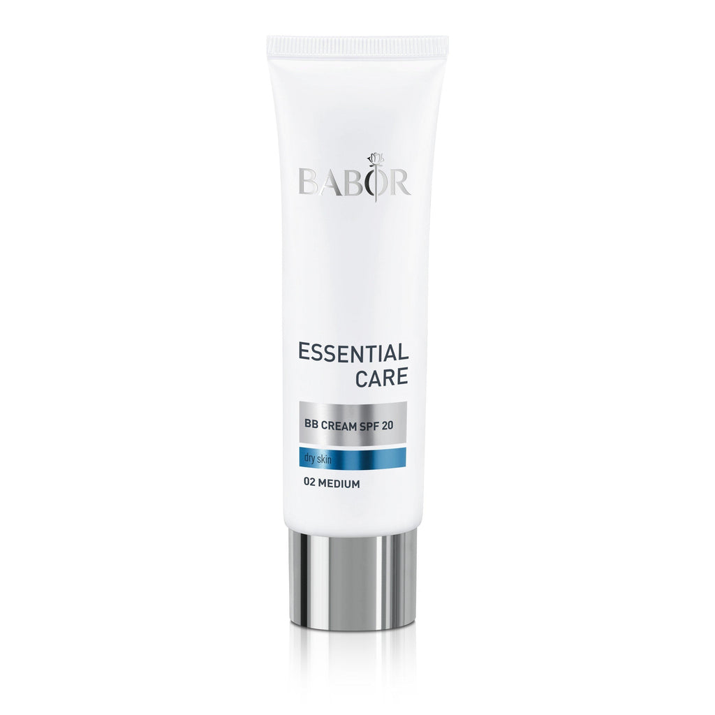 Babor Essential Care BB Cream 02 Medium - beautydreams24.de