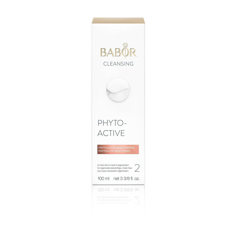 Babor Phytoactive Reactivating - beautydreams24.de