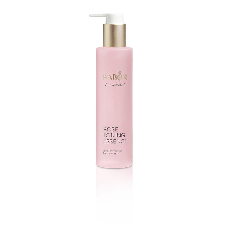 Babor Rose Toning Essence - beautydreams24.de