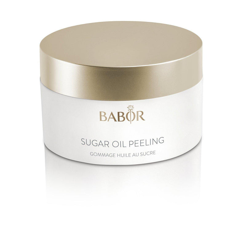Babor Sugar Oil Peeling - beautydreams24.de