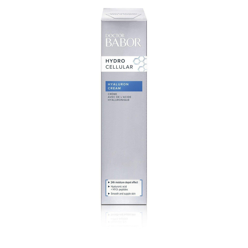 Doctor Babor Hydro Cellular Hyaluron Cream - beautydreams24.de