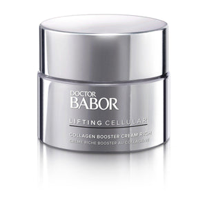 Doctor Babor Lifting Cellular Collagen Booster Cream Rich - beautydreams24.de