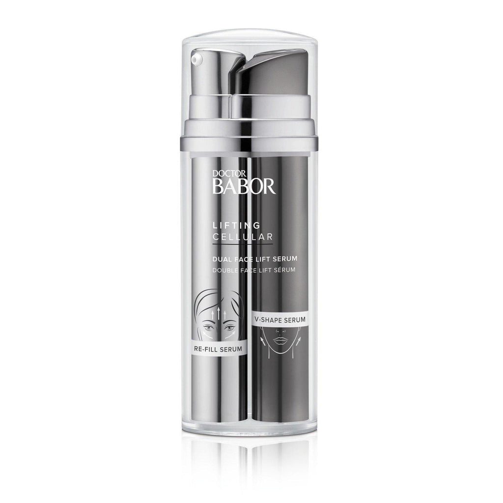 Doctor Babor Lifting Cellular Dual Face Lift Serum - beautydreams24.de