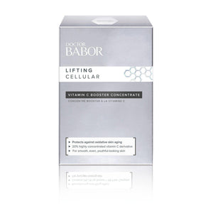 Doctor Babor Lifting Cellular Vitamin C Booster Concentrate - beautydreams24.de