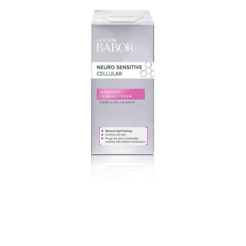 Doctor Babor Neuro Sensitive Cellular Intensive Calming Cream - beautydreams24.de