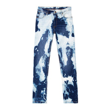 Navy Dye Denim Jeans