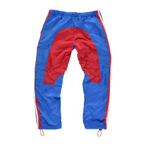 Red Racing Pants