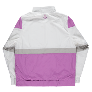 White A$AP TyY Track Jacket