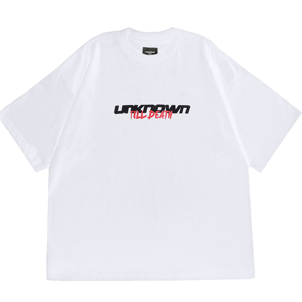 Unknown Till Death Tee