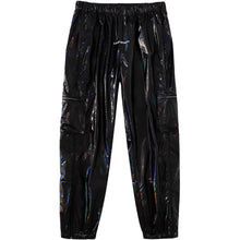 Oil Slick Track Pants