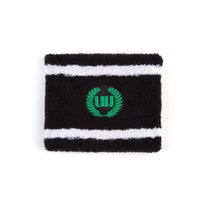 Black Sweatband Pack