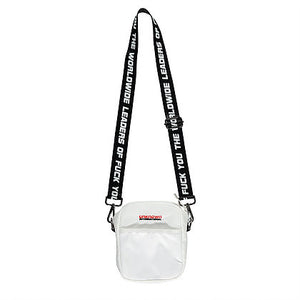 White Pouch Bag