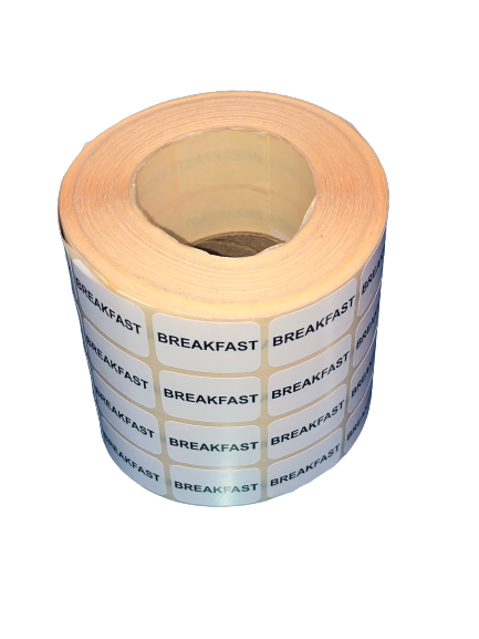 Breakfast Overlay Labels