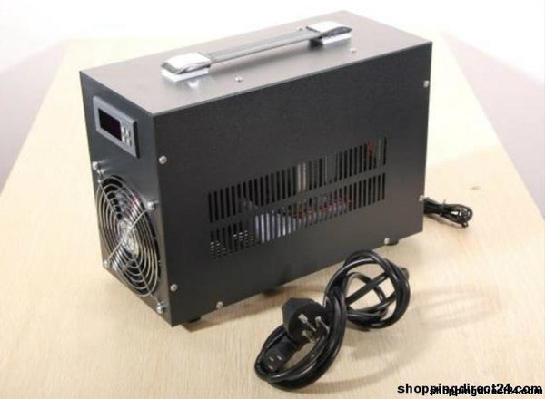 200W Aquarium Electronic Chiller Semiconductor Cooler For Less Than 60L Fish Tank