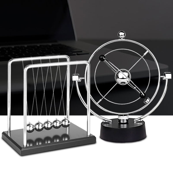 modern newton's Physics Science Pendulum newton balls