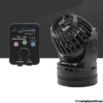 Jebao 110 ~ 240V Rw-4 Rw-8 Rw-15 Rw-20 Aquarium Wave Maker Propeller Wireless Control Master / alipin