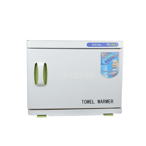 23L Towel Uv Sterilizer Machine Beauty Parlour Barber Warmer Clothing Underwear Ultraviolet