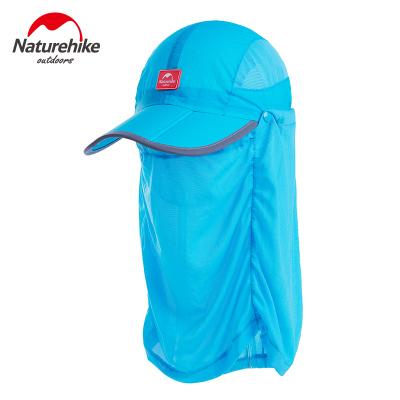 Brand Outdoor Hiking Sports Hat Summer Breathable Anti-Mosquito For Men And Women Sun Cap