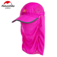 Brand Outdoor Hiking Sports Hat Kompania Informo Kompania Nomo Summer Breathable Anti-Mosquito For Men And Women Sun Cap