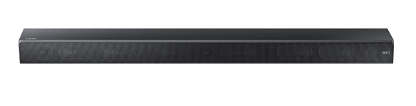 Soundbar Section