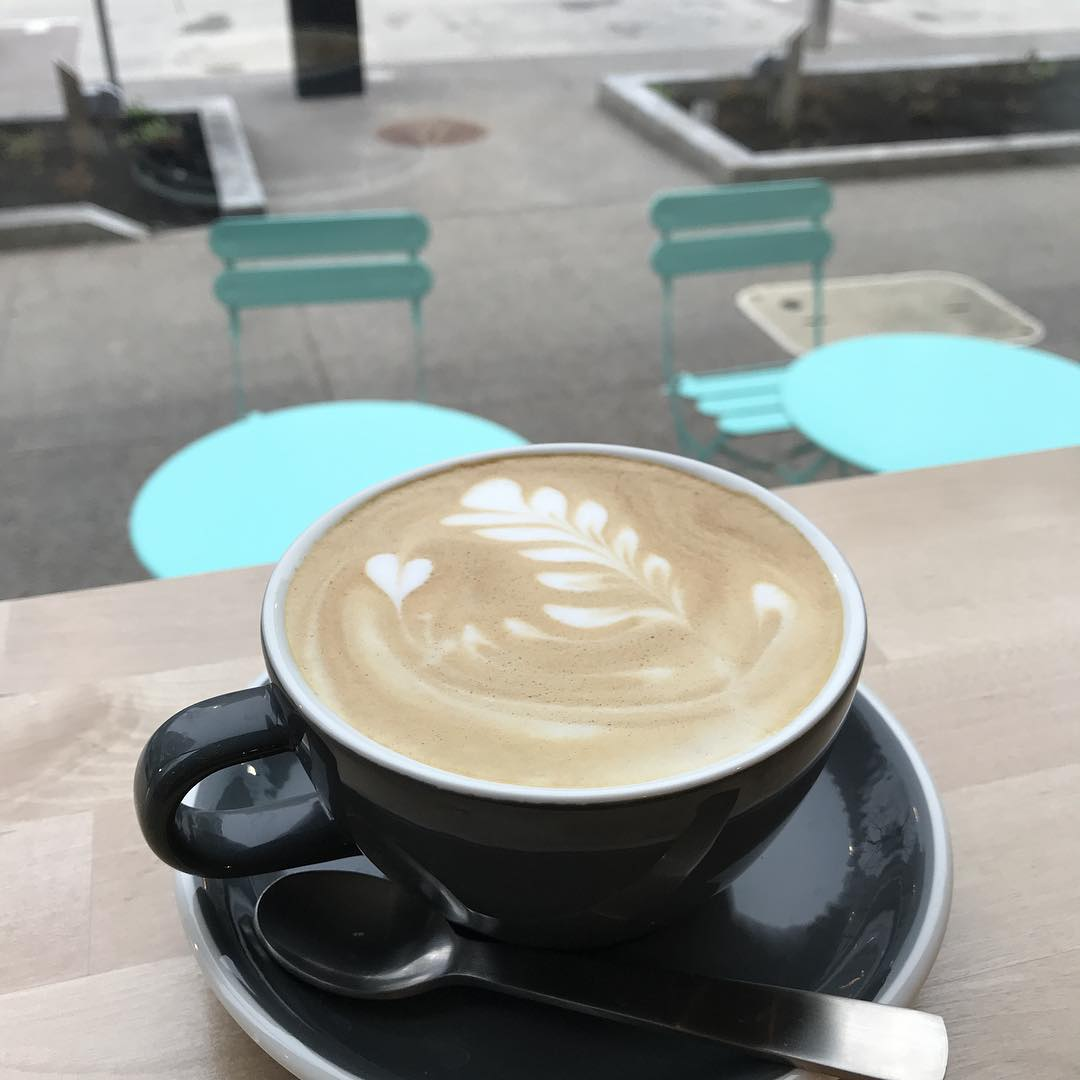 This coffee shop has your new favorite caffeine fix