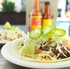 Deep South Taco is the summer spot you've been looking for