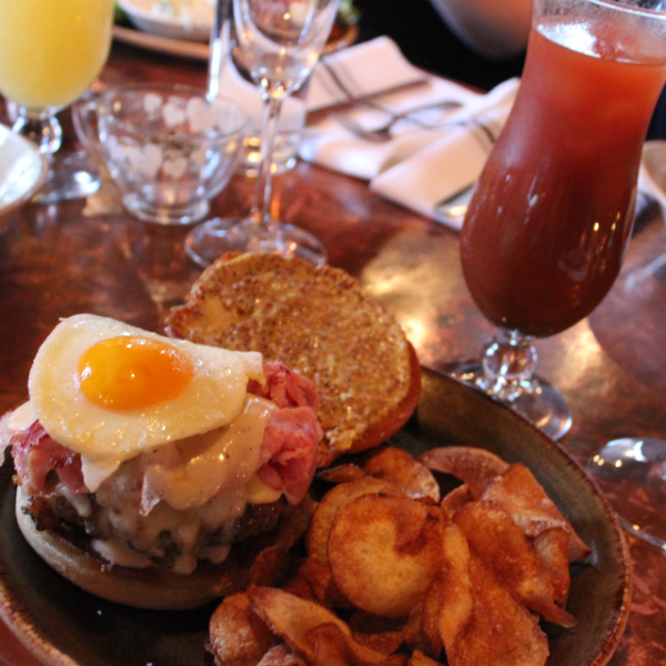 Proud Mary & Miss Mimosa: A Story of A Buffalo Proper Brunch