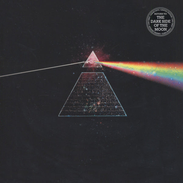 VA - Return to the Dark Side of the Moon (A tribute to Pink Floyd)