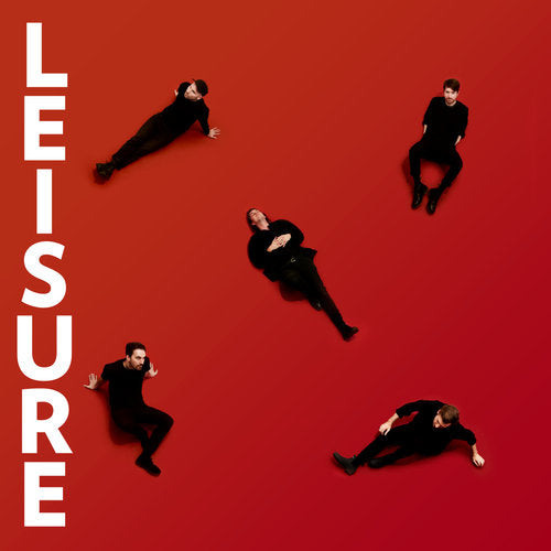 LEISURE - LEISURE (Limited Edition)